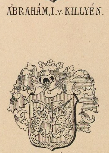 Abraham Coat of Arms / Family Crest 0