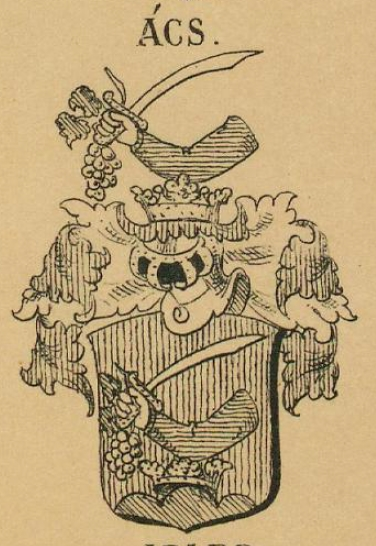 Acs Coat of Arms / Family Crest 0