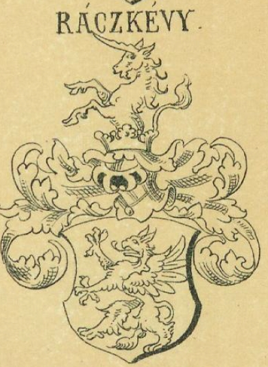 Raczkevy Coat of Arms / Family Crest 0