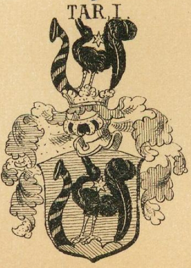 Tar Coat of Arms / Family Crest 0