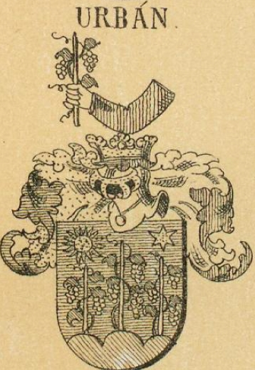 Urban Coat of Arms / Family Crest 0