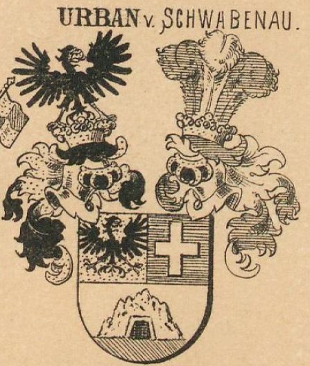 Urban Coat of Arms / Family Crest 5