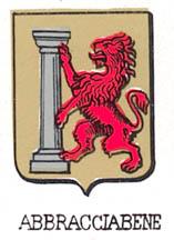Abbracciabene Coat of Arms / Family Crest 0