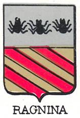 Ragnina Coat of Arms / Family Crest 0