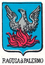 Ragusa Coat of Arms / Family Crest 2