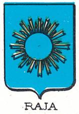 Raia Coat of Arms / Family Crest 0
