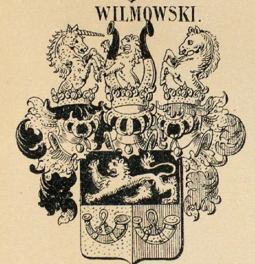 Wilmowski