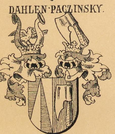 Dahlen-Paczinsky