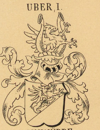 Uber Coat of Arms / Family Crest 0