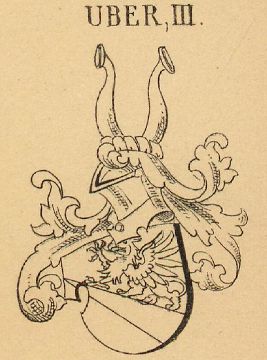 Uber Coat of Arms / Family Crest 2