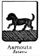 Aarnouts Coat of Arms / Family Crest 0