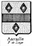 Aavaille Coat of Arms / Family Crest 0
