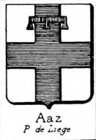 Aaz Coat of Arms / Family Crest 0