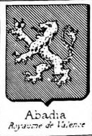 Abadia Coat of Arms / Family Crest 0
