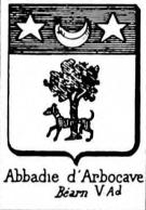 Abbadie Coat of Arms / Family Crest 4