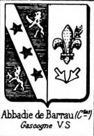Abbadie Coat of Arms / Family Crest 5
