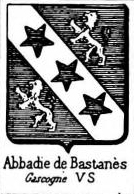Abbadie Coat of Arms / Family Crest 6