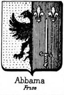 Abbama Coat of Arms / Family Crest 0