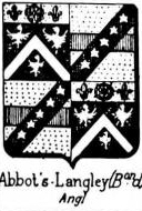 AbbotS Coat of Arms / Family Crest 0