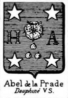 Abel Coat of Arms / Family Crest 9