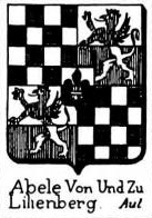 abele Coat of Arms / Family Crest 4
