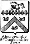 Abercromby Coat of Arms / Family Crest 3