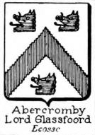 Abercromby Coat of Arms / Family Crest 4
