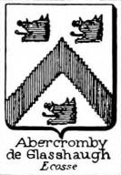 Abercromby Coat of Arms / Family Crest 5