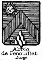Abric Coat of Arms / Family Crest 0
