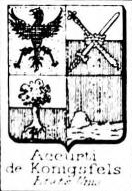 Accurti Coat of Arms / Family Crest 0