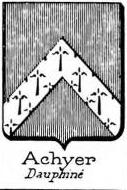 Achyer