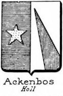 Ackenbos