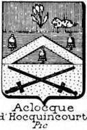 Aclocque