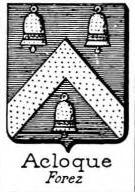 Acloque