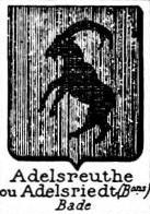 Adelsreuthe