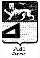 Adl Coat of Arms / Family Crest 0