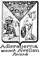 Adlerstjerna