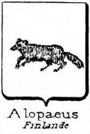 Alopaeus