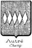 Autre Coat of Arms / Family Crest 1
