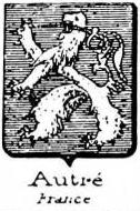 Autre Coat of Arms / Family Crest 0