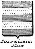 Auwenheim