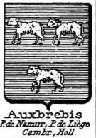 Auxbrebis