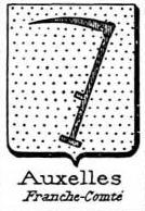 Auxelles