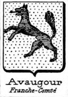 Avaugour Coat of Arms / Family Crest 0