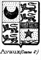 Avaux Coat of Arms / Family Crest 0