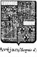 Avejan Coat of Arms / Family Crest 0