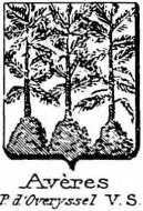 Averes Coat of Arms / Family Crest 0