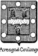 Avesgo Coat of Arms / Family Crest 1