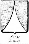 Aw Coat of Arms / Family Crest 0