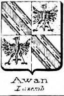 Awan Coat of Arms / Family Crest 0